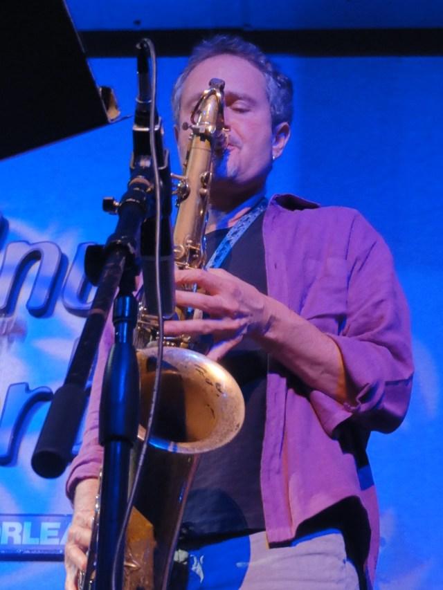Rick Margitza