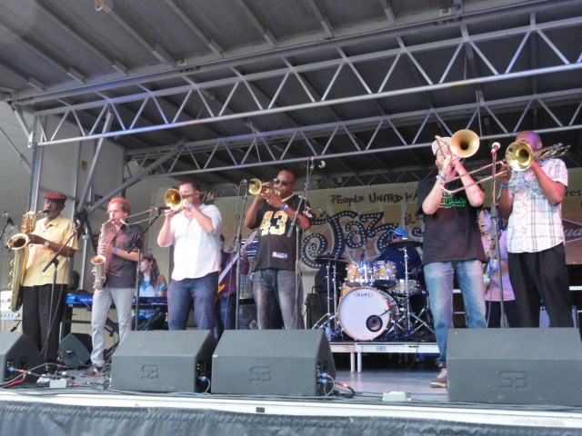 James Andrews Band