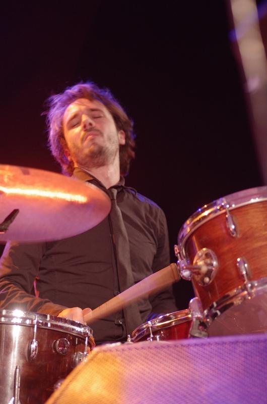 Mathieu Chazarenc