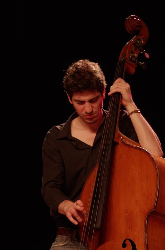 Alexandre Perrot