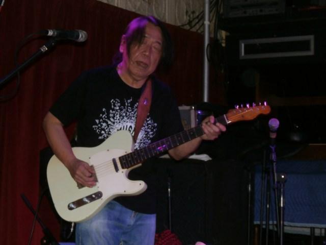 June Yamagishi