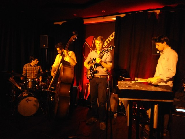 Capucine Quartet
