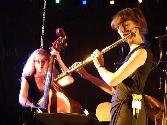 Nolwenn Leizour & Émilie Calmé