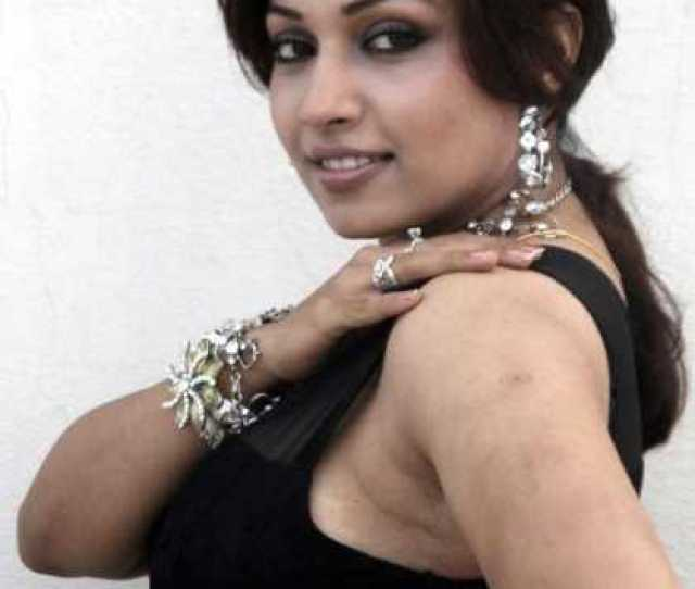 Hot Masala Actress Asha Shaini Images Gallery
