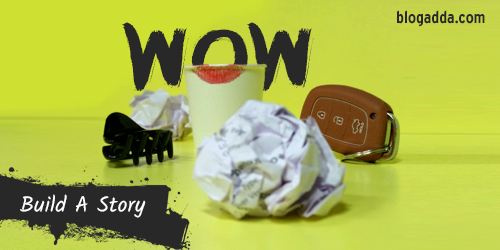 WOW: Build A Story