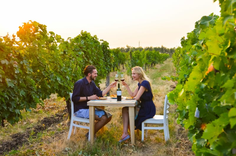 5 Meaningful Travel Experiences for Wine and Beer Lovers
