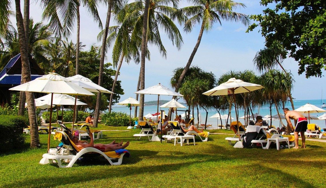 7 Team-Building Activities to Do in Koh Samui, Thailand