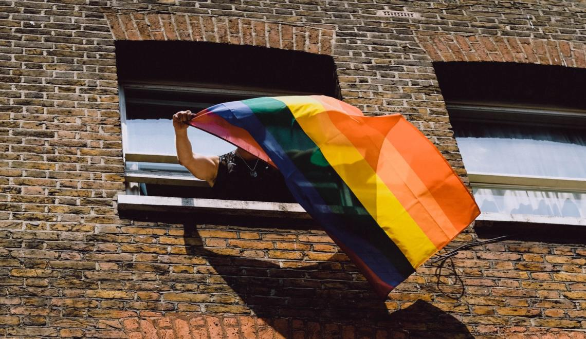 Celebrating LGBTQ+ in the Workplace Beyond Pride Month
