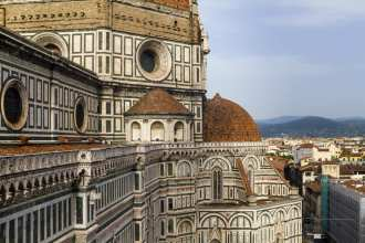 Il Grande Museo Del Duomo is the best new museum in Florence.