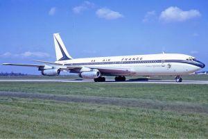 ¿Por qué le gusta tanto a Boeing el número 7?