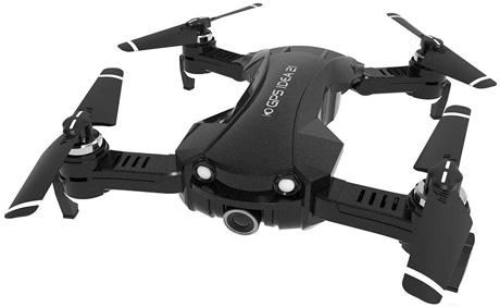 Drone GPS IDEA-21