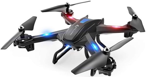 SNAPTAIN S5C Drone con Cámara