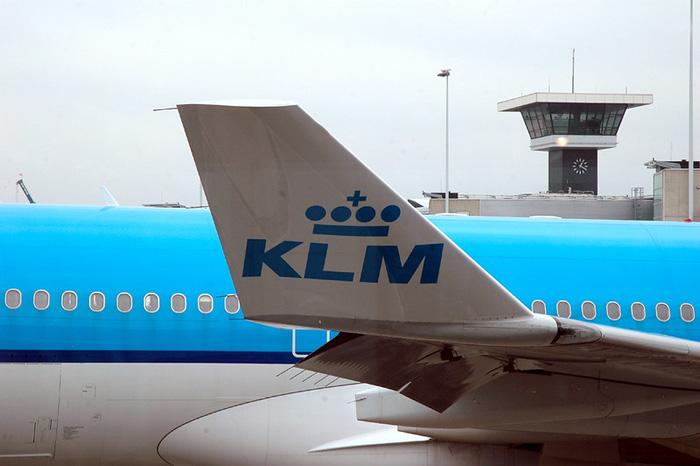winglets de un A330