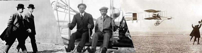el primer avion de los hermanos wright