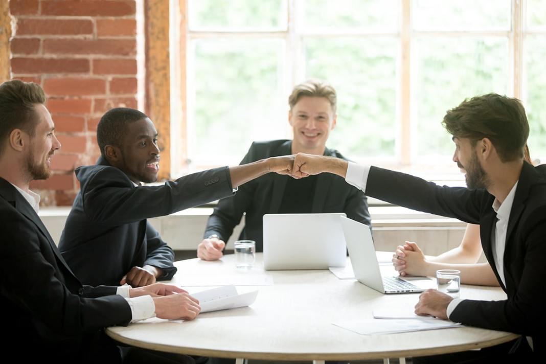 strengthening employee bond