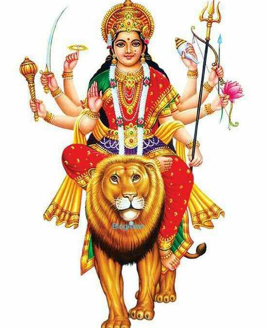 Durga ji ki Arti