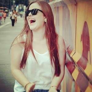 Felicidade é só questão de ser…