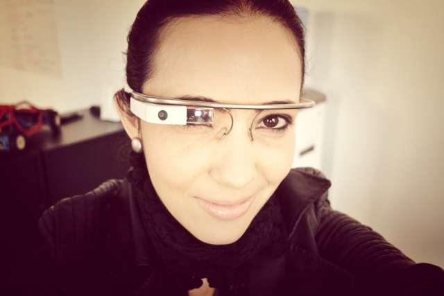 Fe_Google Glass