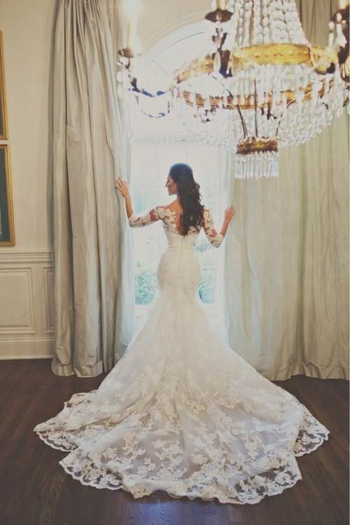 Modelo Vestido Casamento1