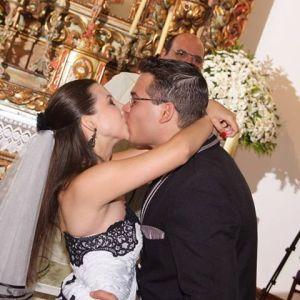 As escolhas da noiva Mariana