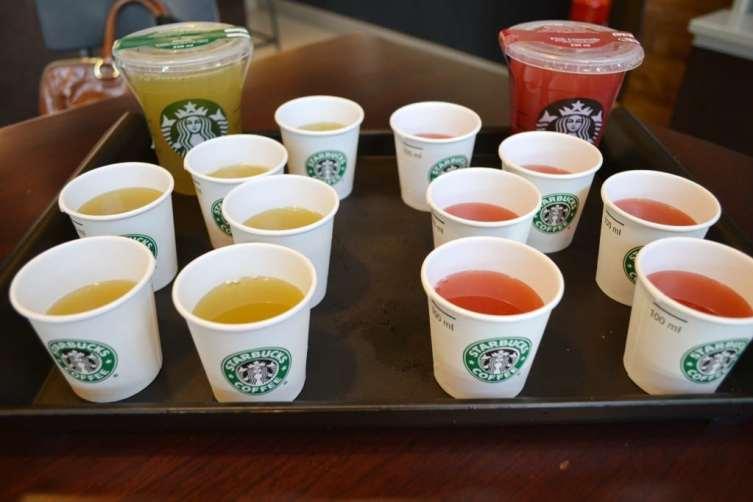 Starbucks Brasil suco detox e pink limonade1
