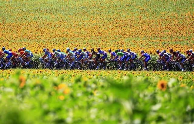 Tour de France boston.com