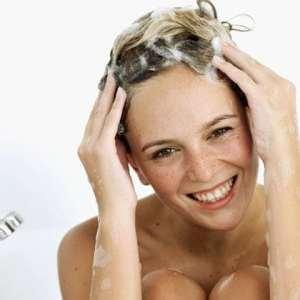 O Shampoo ideal para cada tipo de cabelo
