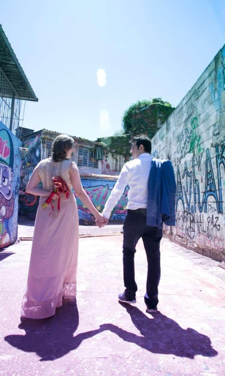 Mini Wedding1