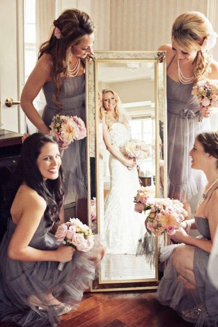 Vestido Casamento Madrinha