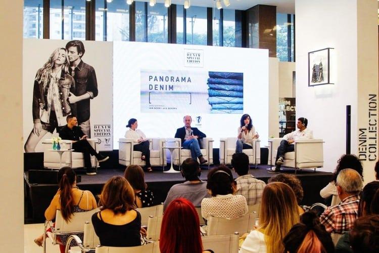 Moda e tendencia do mercado jeanswear C&A by Vicunha