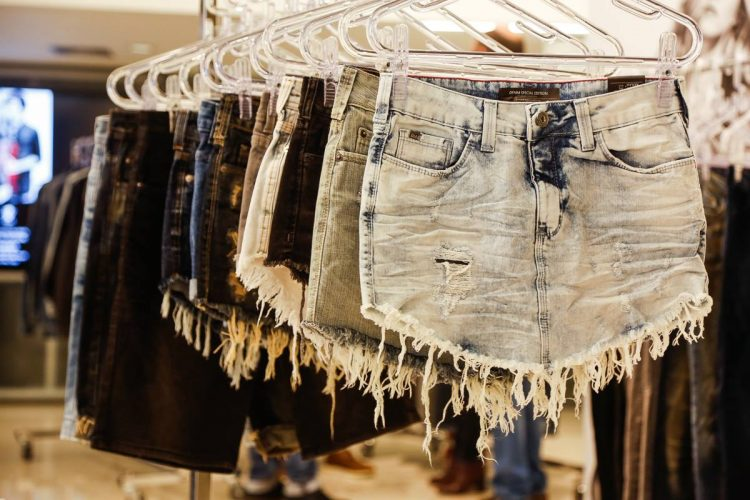 Showroom Vicunha Jeans