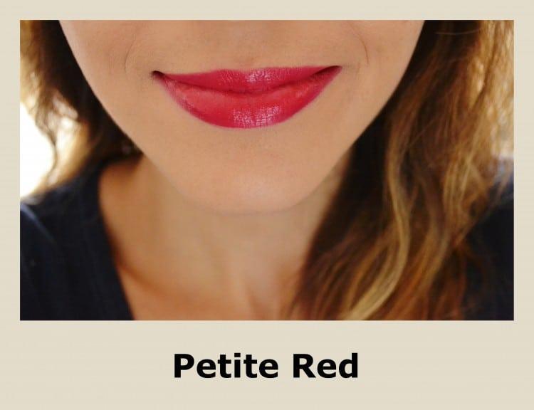 Swatche Batom Julia Petit Petite Red4