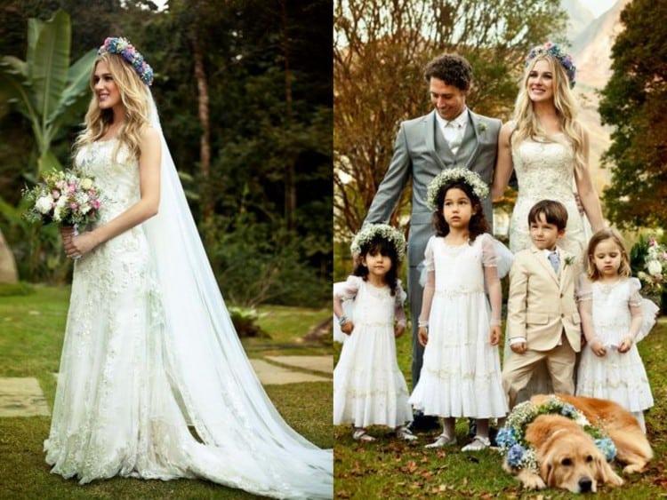 Vestido de Noiva Fiorella Mattheis1