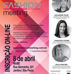 Fashion Meeting Verão 2016 – Promoção A Melhor Escolha