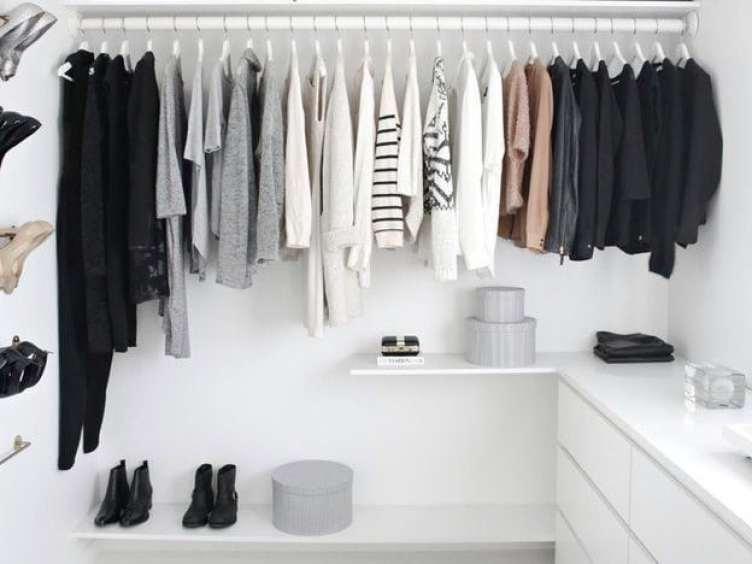 a melhor escolha_organizando guardar roupa no inverno