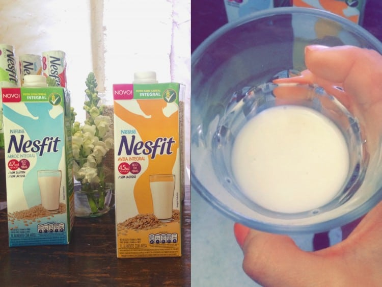a melhor escolha_bebida integral Nesfit aveia e arroz