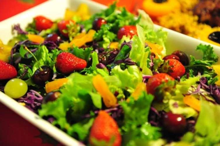 a melhor escolha_a importancia dos pratos coloridos