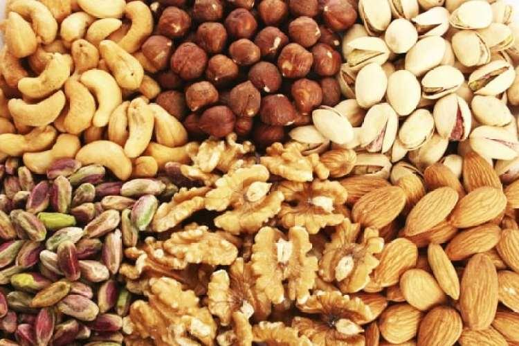 a melhor escolha_alimentos marrons nozes-castanhas-oleaginosas