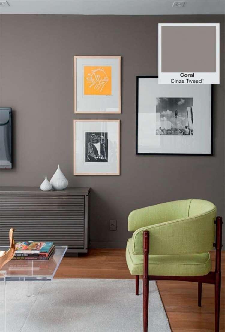 a melhor escolha_como escolher a cor da tinta da parede