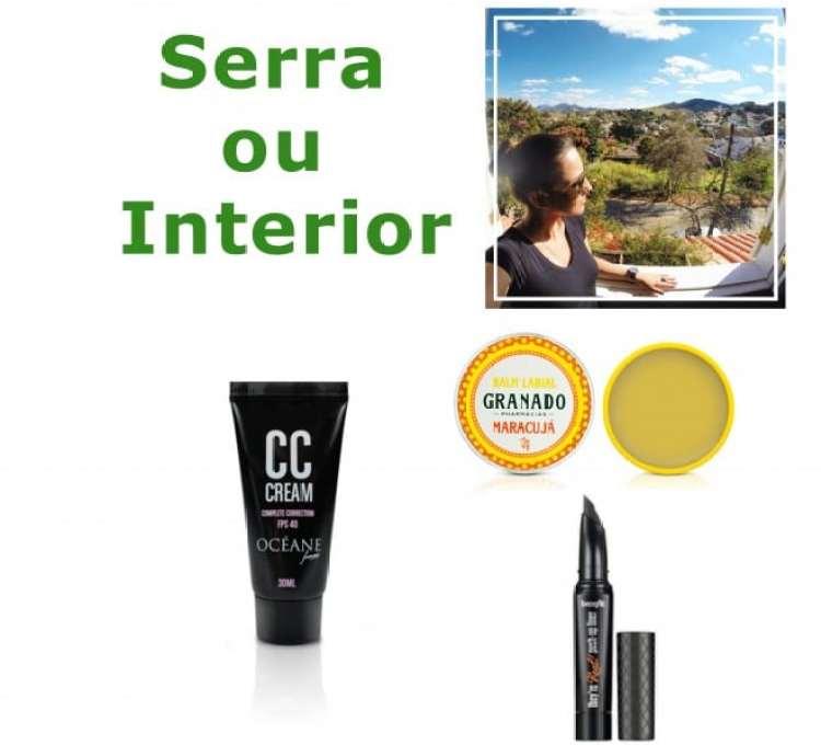 a melhor escolha_dicas de produtos de beleza para usar na serra