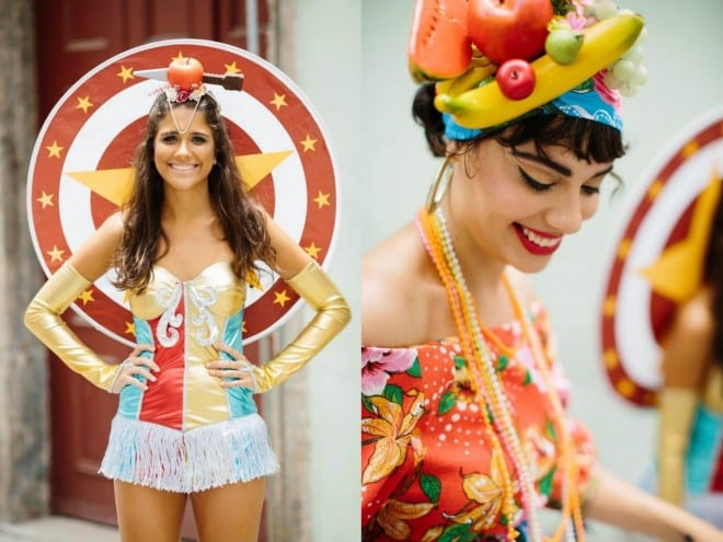 post sobre looks para o carnaval