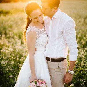 Vestidos de Noiva Curtos