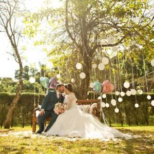 Casamento da Flávia e do Ivan