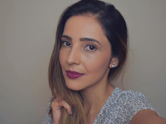 a maquiagem e a autoestima e empoderamento da mulher