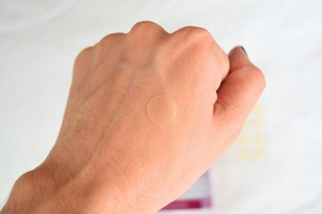 dicas de produtos para tratar da pele e secar espinha no rosto