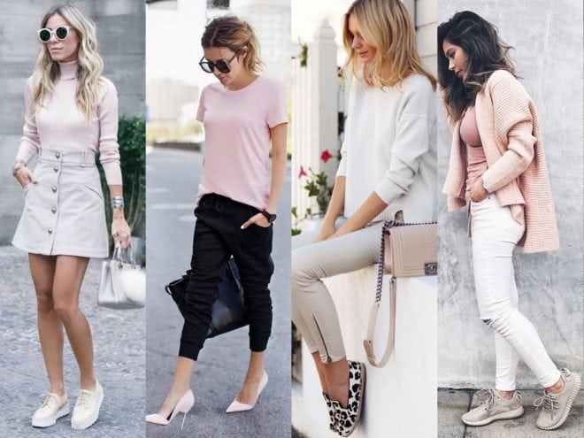 dicas de estilo minimalista na producao de looks e de consumo consciente na moda