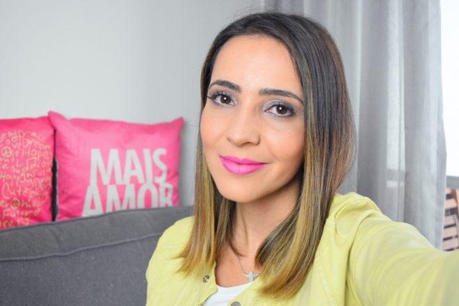 vídeos no You Tube do canal Blog A Melhor Escolha de Fê Gonçalves