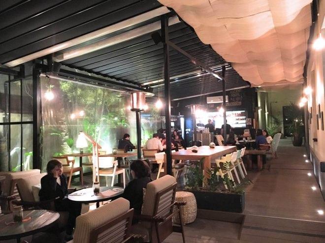 post sobre o cardapio de comidas funcionais e saudáveis do Namu restaurante em São Paulo