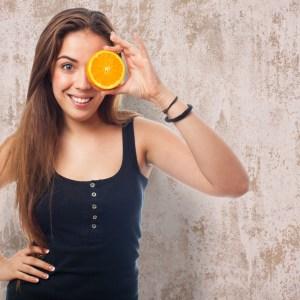 Os alimentos que combatem a flacidez