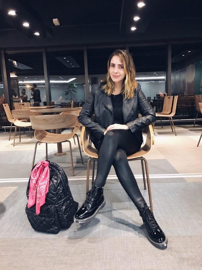 Dicas para arrumar a mala e inspiração de looks para viajar